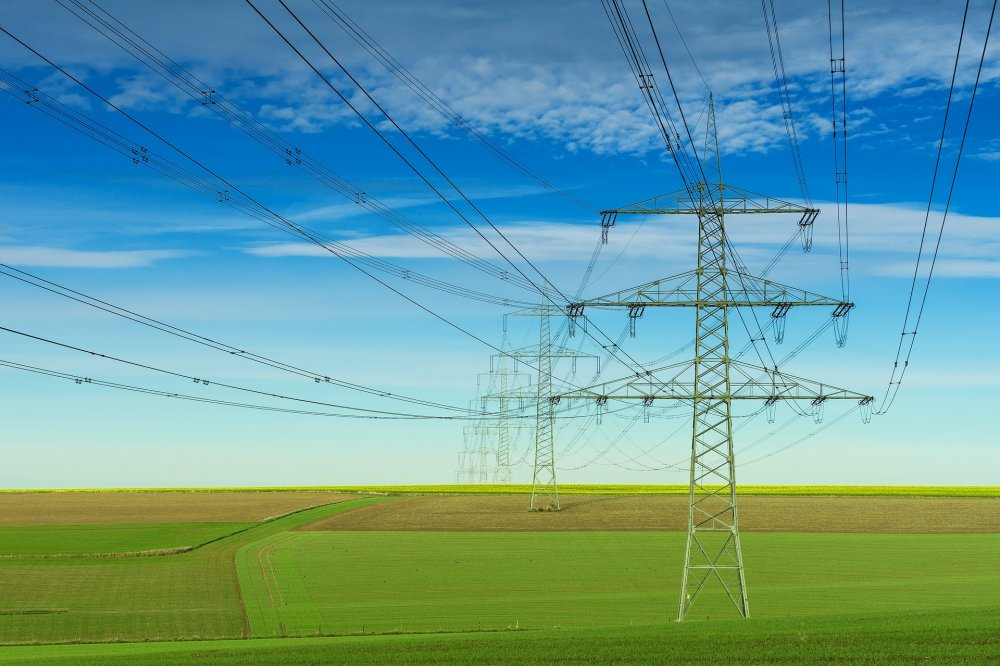 Illustration for Unauthorized construction of electricity lines on foreign land - current case law